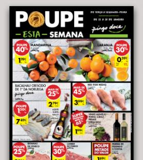 Lojas Madeira