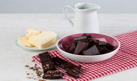 Como fazer cobertura de chocolate