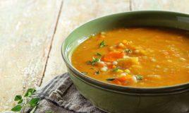 Sopa à portuguesa