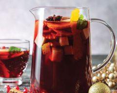 Bebidas para épocas festivas