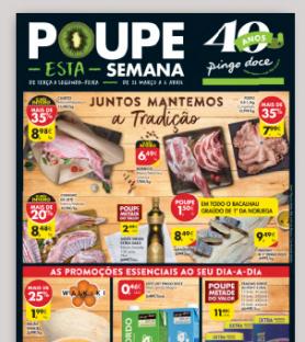 Folheto Poupe Esta Semana Médias Grandes