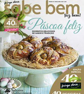 A Sabe Bem celebra os 40 anos do Pingo Doce