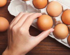 Como cozinhar ovos de diferentes formas