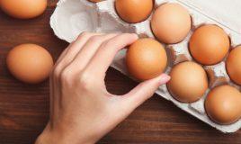 Como cozinhar ovos de diferentes...