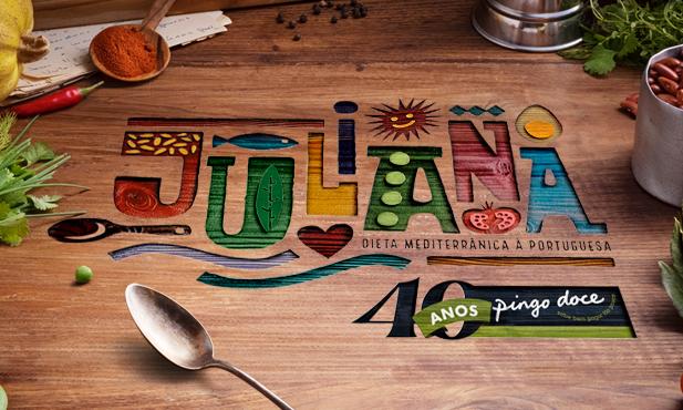 Juliana: uma celebração da Dieta Mediterrânica à Portuguesa