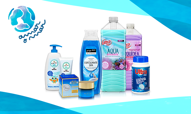Pingo Doce e Recheio eliminam microplásticos de 520 produtos