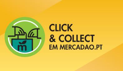 Compre online e recolha em loja