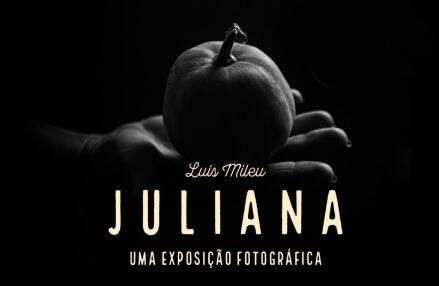 Exposição fotográfica Juliana