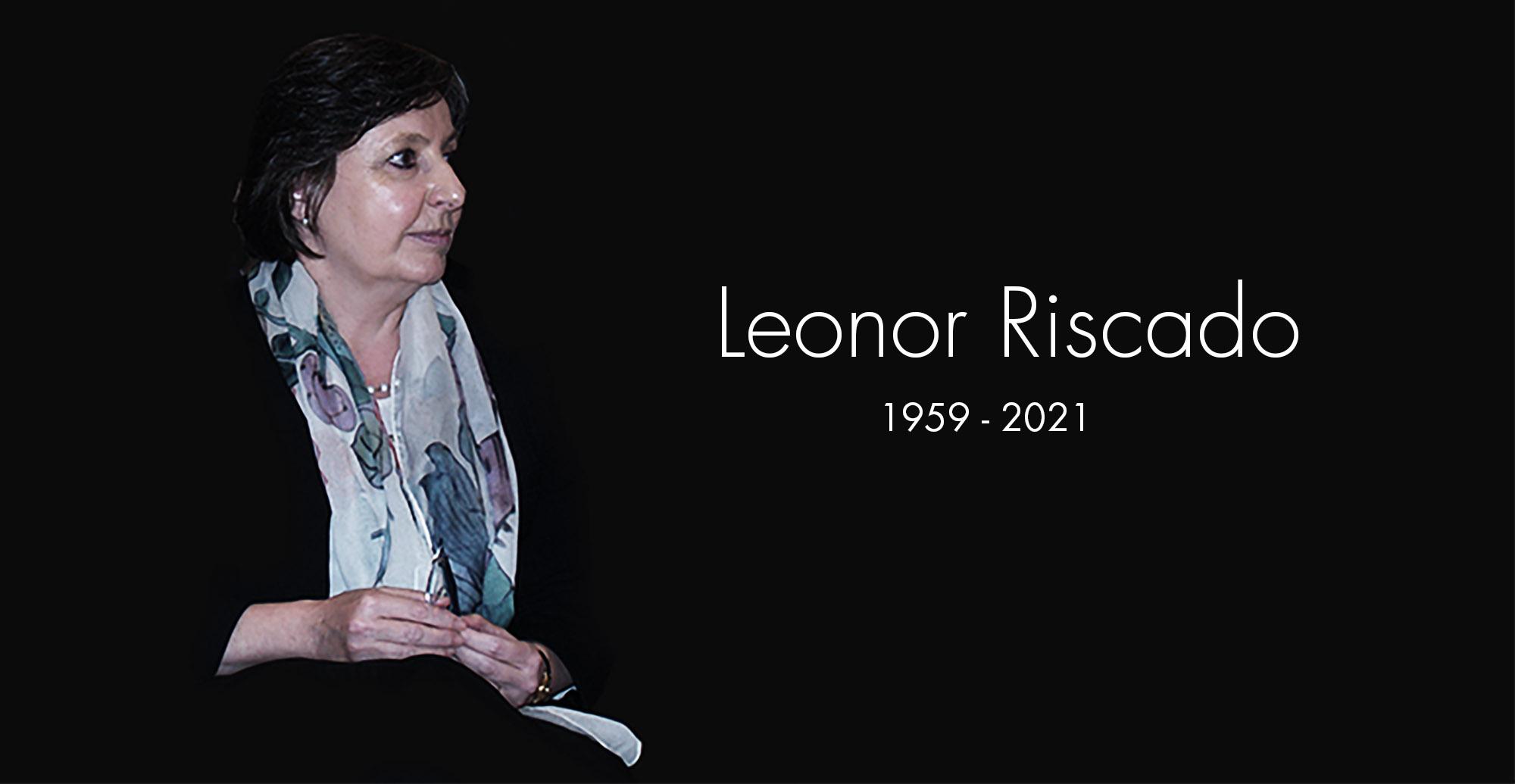 Leonor Riscado