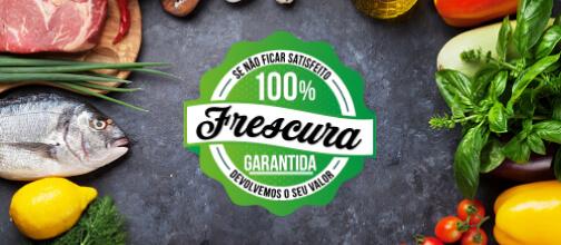 100% frescura