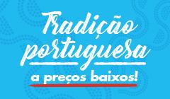 Conheça o folheto especial com o melhor de Portugal