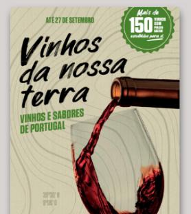 Vinhos da nossa Terra | Madeira
