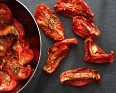 Molho de tomate seco