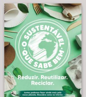 Folheto Especial Madeira | Promover a saúde pela alimentação