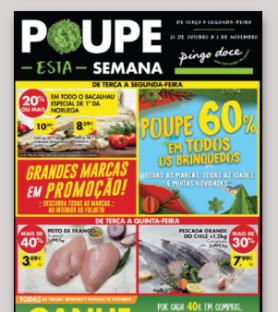 Folheto Poupe Esta Semana Grandes