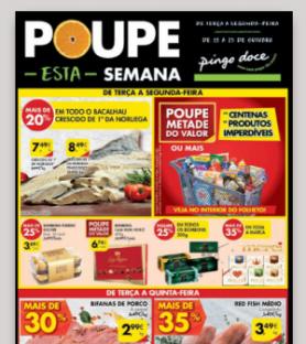 Folheto Poupe Esta Semana Madeira