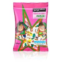 Caramelos Fruta Pingo Doce  250G
