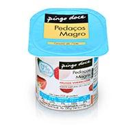 Iogurte Pedaços Magro Frutos Vermelhos Pingo Doce 125g