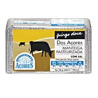 Manteiga Dos Açores Com Sal 250G