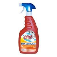 Tira Gorduras Spray 750Ml