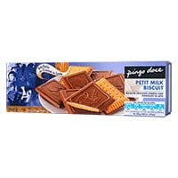 Bolachas Esp Fin Pingo Doce  Petit Biscuit Leite 150G