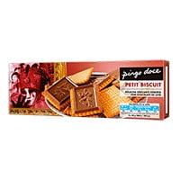 Bolachas Cob Pingo Doce  Petit Biscuit Choc Leite 150G
