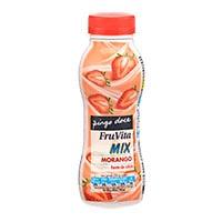Fruvita Mix Pingo Doce  250G, Morango