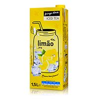 Iced Tea Pingo Doce Limão 1,5Lt