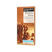 Chocolate De Leite Com Avelãs 200G