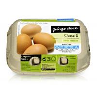Ovos S 6 Unidades