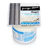 Queijo Fresco Magro 2X62,5G