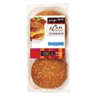 Chickenburguers Pingo Doce 2X125G