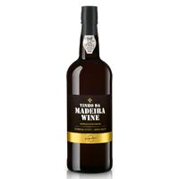 Vinho Madeira 3 Anos Meio Doce Pingo Doce 75cl