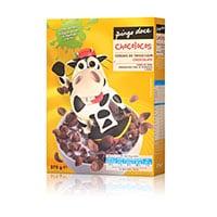 Cereais Chocolocos Pingo Doce 375G