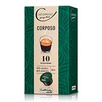 Cafe Expresso Corposo Pingo Doce 16X8G