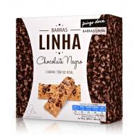 Barras Linha Chocolate 6X23G