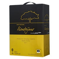Vinho Regional Alentejano Tinto 3L