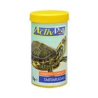 Alimento Completo Tartarugas Activpet 25G