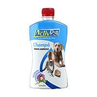 Champô Para Animais 500Ml
