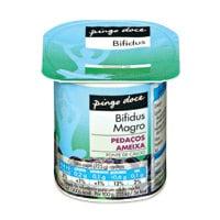 Iogurte Mag Bif Pingo Doce 125G, Ameixa