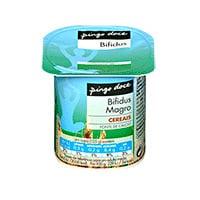 Iogurte Magro Bifidus Pingo Doce 125G, Cereais