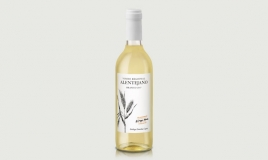Vinho Regional Alentejano Branco Pingo Doce 375ml