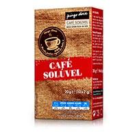 Café Solúvel Pingo Doce 10X2G