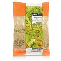Salada Premium Pingo Doce 200g