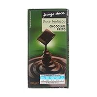 Chocolate Negro 100G