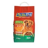 Mix Para Cão Activpet 4Kg