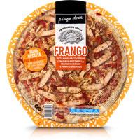Pizza Frango 400G
