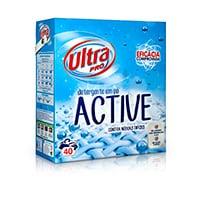 Detergente Em Pó Active 40 Doses