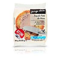 Paté De Atum 88G