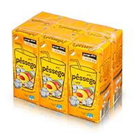 Iced Tea Pingo Doce Pêssego 20Cl